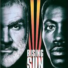 Rising Sun - DvD starring Sean Connery & Wesley Snipes