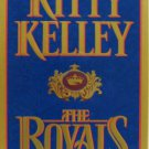 The Royals - Kitty Kelley (hardcover)
