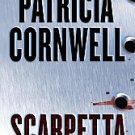 Scarpetta by Patricia Cornwell (Hardcover)