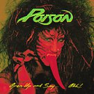 Poison Open Up And Say Ahh CD
