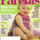 Parents Magazine single issue April 2011