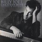 BILLY JOEL Greatest Hits Volume I & II LP 1973-1980