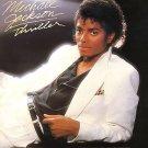 """MICHAEL JACKSON """"Thriller"""" LP 1982"""