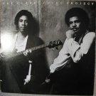 Stanley Clarke & George Duke-The Clarke-Duke Project LP