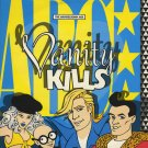 "Vanity Kills -The Mendelsohn Mix"" by ABC 12"" Vinyl 1985"