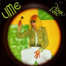 Lime - Your Love LP 1981 Imported