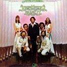 SERGIO MENDES & BRASIL '77 LP- LOVE MUSIC