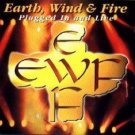 Earth Wind & Fire -  Live in VELFARRE  [Live] cd-Brand New