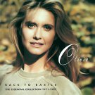 Olivia Newton-John Rare Greatest Hits CD Back To Basics