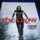 The Crow (Blu-ray)starring Brandon Lee, Ernie Hudson
