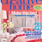 Creative Home - Make This Bed - Summer 2005 issue