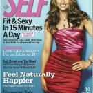 Self Magazine - Amanda Peet Cover 12/2009