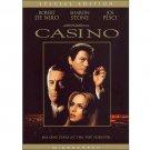 Casino (DVD, Special Edition) Robert De Niro, Sharon Stone