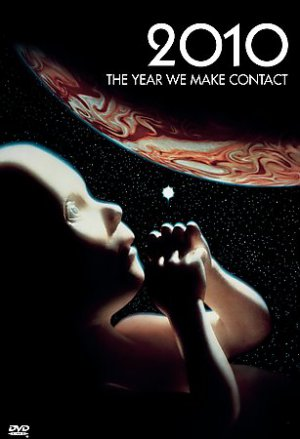 2010: The Year We Make Contact DvD starring Roy Scheider