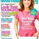 Good Housekeeping Magazine 9/2011 Meredith Viera Cover