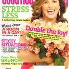 Good Housekeeping Magazine 5/2012 Mariska Hargitay Cover