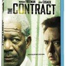 The Contract [Blu-ray] starring Morgan Freeman & John Cusack