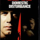 DOMESTIC DISTURBANCE(DvD) John Travolta & Vince Vaughn