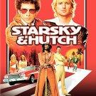 Starsky & Hutch(DvD) starring Ben Stiller & Owen Wilson