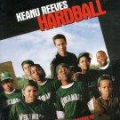 HARDBALL (DvD) starring Keanu Reeves & Diane Lane