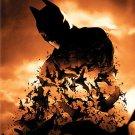 Batman Begins (DVD, 2005, 2-Disc Set, Special Edition)