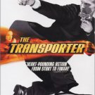 The Transporter (DvD) starring Jason Statham and Qi Shu