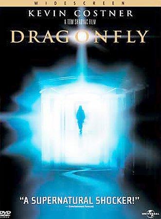 Dragonfly (DvD) starring Kevin Costner & Kathy Bates