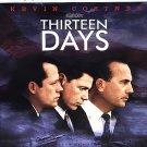 Thirteen Days (DvD)starring Kevin Costner & Bruce Greenwood