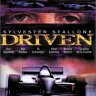 Driven (DvD) starring Sylvester Stallone and Burt Reynolds