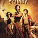 Sahara (DvD) Starring Matthew McConaughey 2005