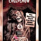 Creepshow (DVD, 1999) Leslie Nielsen and Hal Holbrook