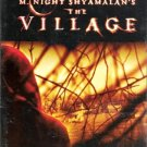The Village (DvD, 2005, Full Screen) M. Night Shyamalan