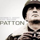 Patton [Blu-ray] (1970) starring George C. Scott & Karl Malden