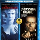The Crossing Guard/The Human Stain (Blu-ray)