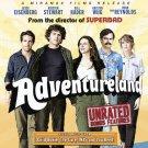 Adventureland [Blu-ray] (2009) starring Jesse Eisenberg