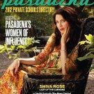 Pasadena Magazine-Pasadena's Women of Infuence-05/2012