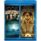 The Curse of King Tut's Tomb/Blackbeard Blu-ray