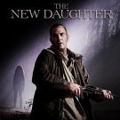 The New Daughter [Blu-ray] starring Kevin Costner