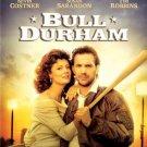 Bull Durham [Blu-ray] starring Kevin Costner