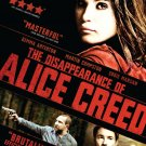 The Disappearance of Alice Creed (Blu-ray Disc)