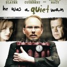 He Was a Quiet Man[Blu-ray] Christian Slater