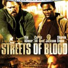Streets of Blood [Blu-ray]Val Kilmer, 50 Cent