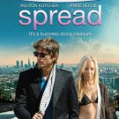 Spread [Blu-ray] Ashton Kutcher, Anne Heche