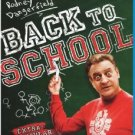 Back to School(Blu-ray) starring Rodney Dangerfield