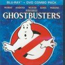 Ghostbusters (Blu-ray) Billy Murray, Dan Aykroyd