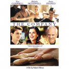 The Company(DvD) Neve Campbell & James Franco
