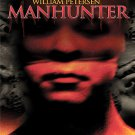 Manhunter (DvD)starring William Petersen, Joan Allen