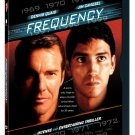 Frequency (DvD) Dennis Quaid & Jim Caviezel