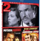 Physical Evidence & The Anderson Tapes  [Blu-ray]