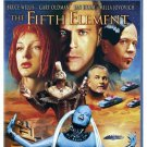 The Fifth Element(Remastered)[Blu-ray]Bruce Willis